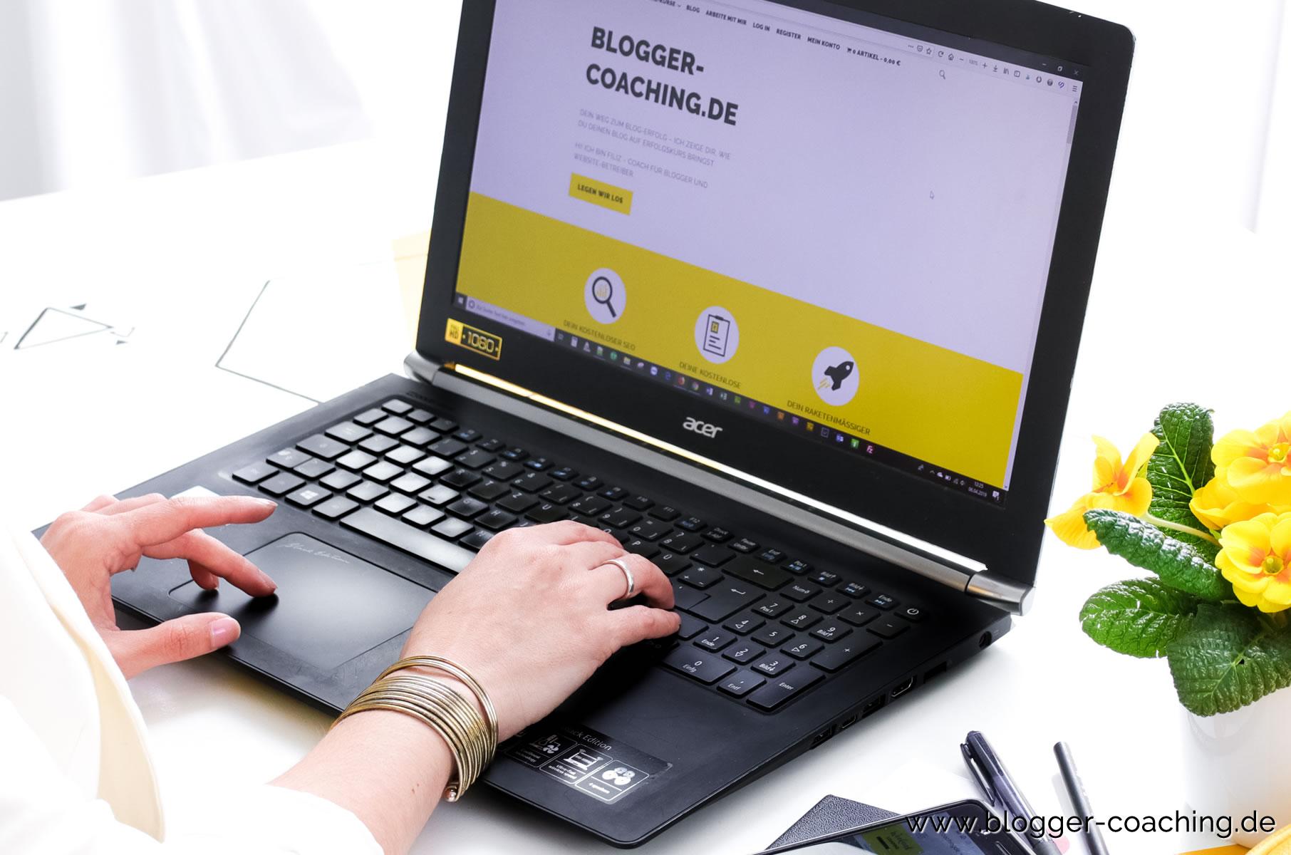 Content mit Mehrwert - Der Schlüssel zum nachhaltigen Blog-Erfolg | Blogger-Coaching.de - Dein Weg zum Blog-Erfolg