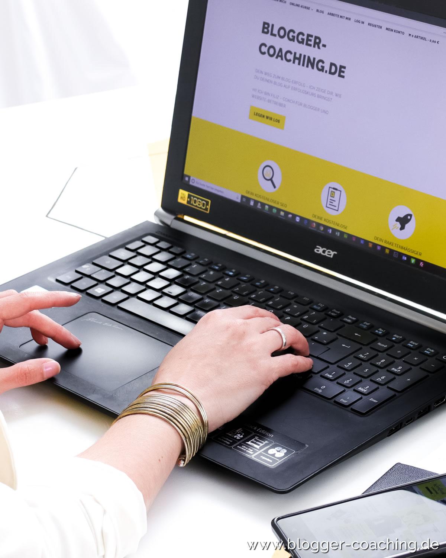 Content mit Mehrwert – Der Schlüssel zum nachhaltigen Blog-Erfolg