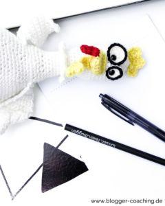 """""""Hallo, ich bin..."""" Lerne deine Zielgruppe kennen   Blogger-Coaching.de - Dein Weg zum Blog-Erfolg #blogger #erfolg"""