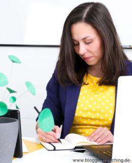 10 Wege, um die perfekten Beitragsthemen für deinen Blog zu finden   Blogger-Coaching.de - Dein Weg zum Blog-Erfolg #blogger #erfolg
