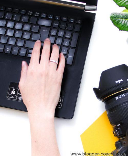 Warum? – Die wichtigste Frage für deinen Blog-Erfolg