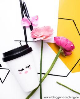 Trends vs. Tradition - Die richtige Content-Strategie für den Blog-Erfolg   Blogger-Coaching.de - Dein Weg zum Blog-Erfolg #blogger #erfolg