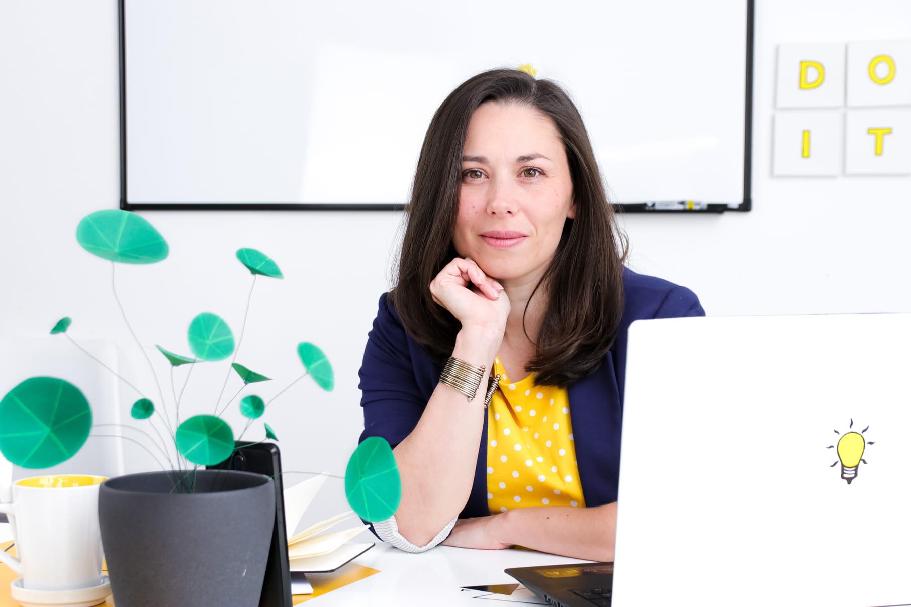 Du hast eine Frage zu meinen Online-Kursen oder möchtest mit mir zusammenarbeiten? Dann schreib mir einfach eine E-Mail. | Filiz - Blogger-Coaching.de