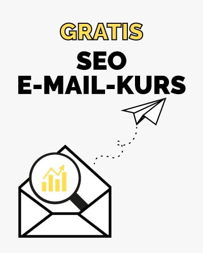 Gratis SEO E-Mail-Kurs | Dein Weg zu mehr Blog-Traffic in nur 5 Tagen | Blogger-Coaching.de