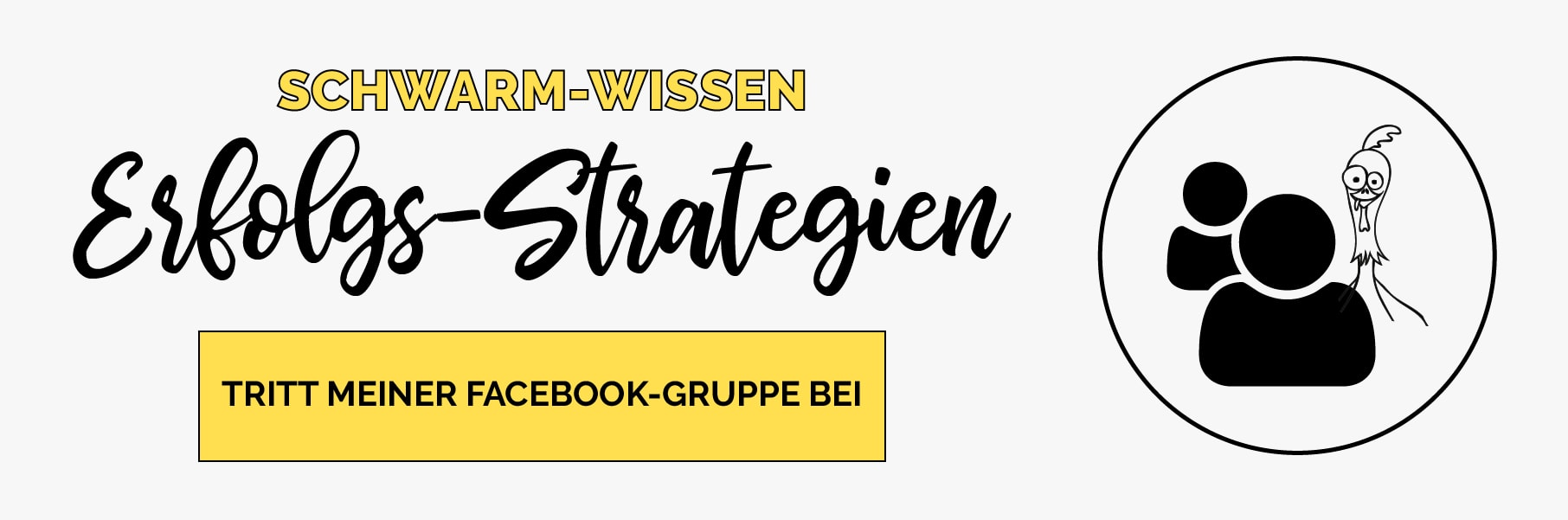 Blogger-Coaching.de - Erfolgsstrategien für deinen Blog - Tritt meiner Facebook-Gruppe bei