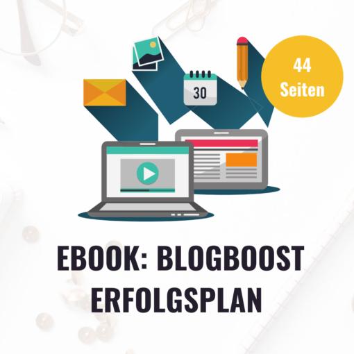 Erfolgreich bloggen lernen: Onlinekurse für Blogger & Selbststädige | Blogger-Coaching.de - Tipps & Kurse für Blogger