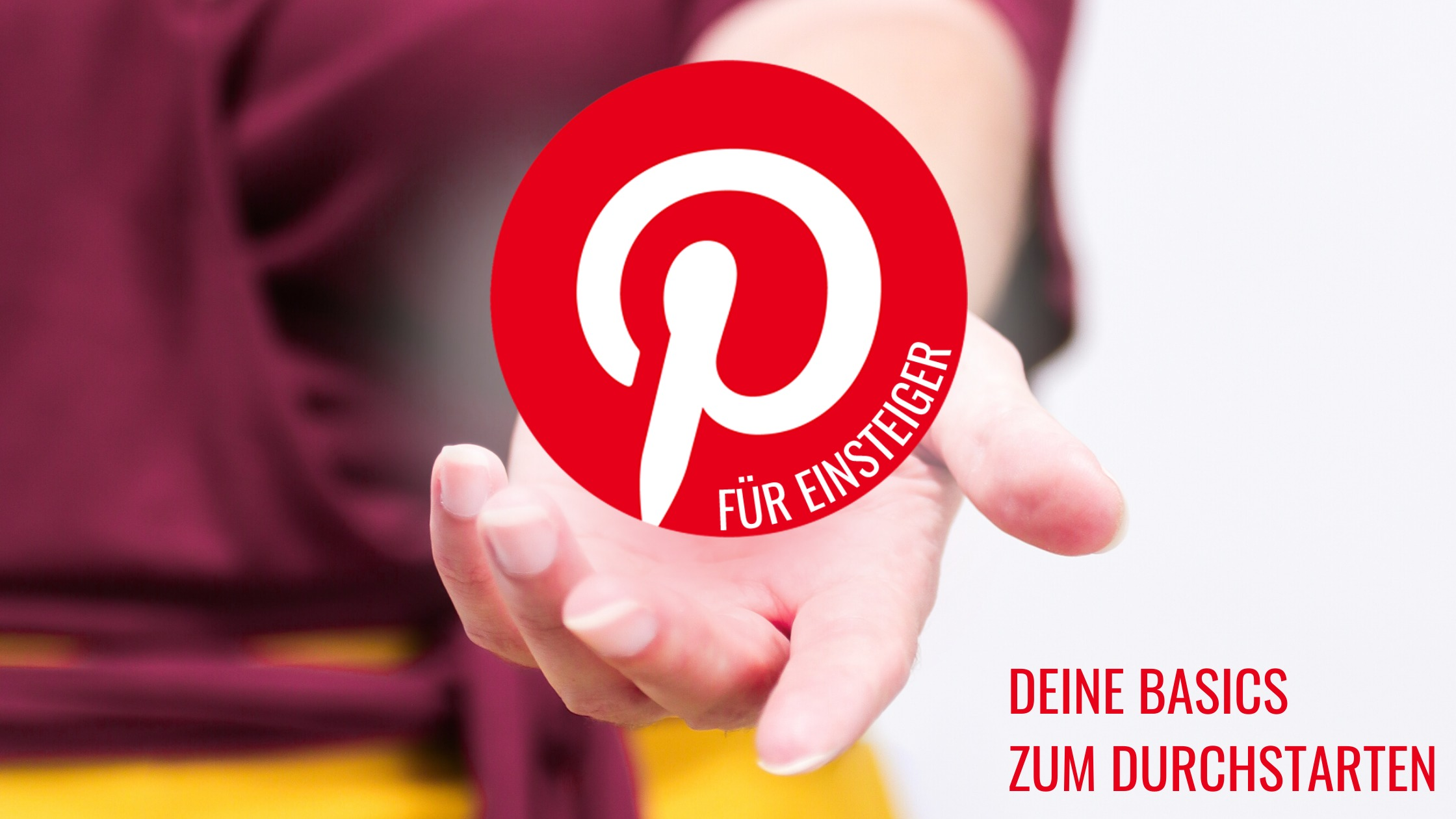 Happy Pinning! | Blogger-Coaching.de - Tipps & Kurse für Blogger