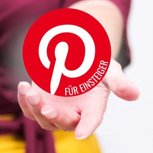 📌 Pinterest für Einsteiger - Deine Basics zum Durchstarten | Blogger-Coaching.de - Tipps & Kurse für Blogger